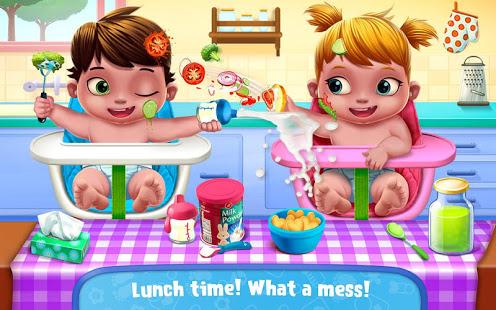 Bilder Baby Twins - Newborn Care - Img 2
