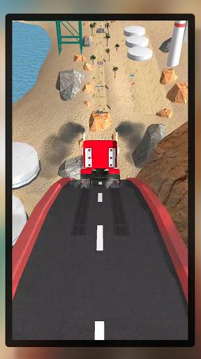 Bilder Stunt Truck Jumping - Img 2