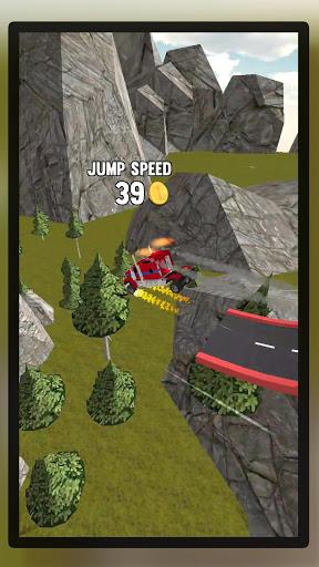 Bilder Stunt Truck Jumping - Img 3