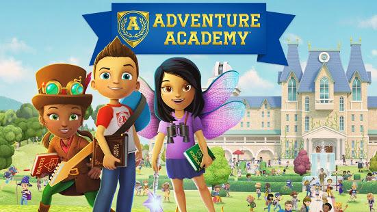 Bilder Adventure Academy - Img 1