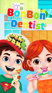 Bilder Crazy dentist games with surgery and braces - Img 1