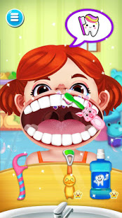 Bilder Crazy dentist games with surgery and braces - Img 2