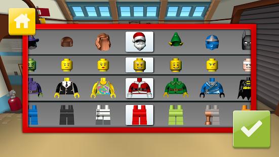 Bilder LEGO® Juniors Create & Cruise - Img 1