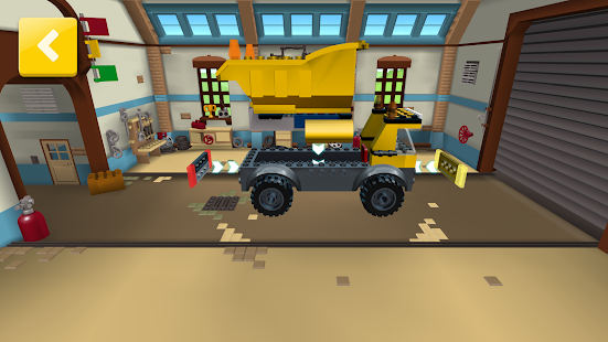 Bilder LEGO® Juniors Create & Cruise - Img 2