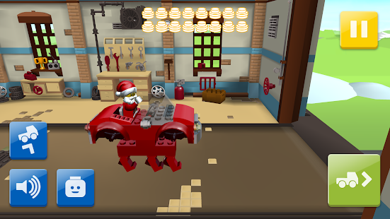 Bilder LEGO® Juniors Create & Cruise - Img 3