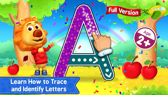 Bilder ABC Kids - Tracing & Phonics - Img 1