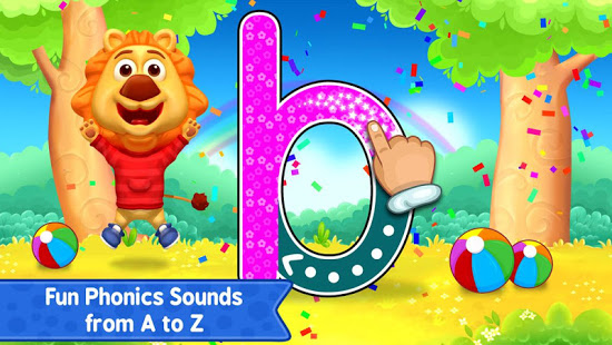 Bilder ABC Kids - Tracing & Phonics - Img 2