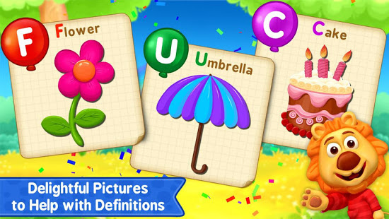 Bilder ABC Kids - Tracing & Phonics - Img 3