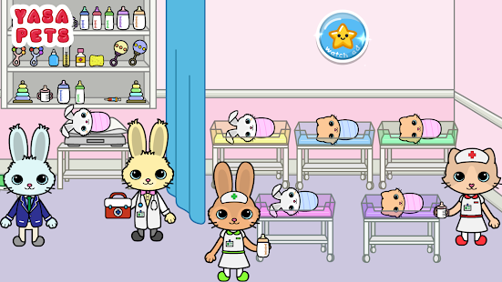 Bilder Yasa Pets Hospital - Img 2