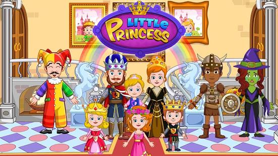 Bilder My Little Princess : Castle FREE - Img 1