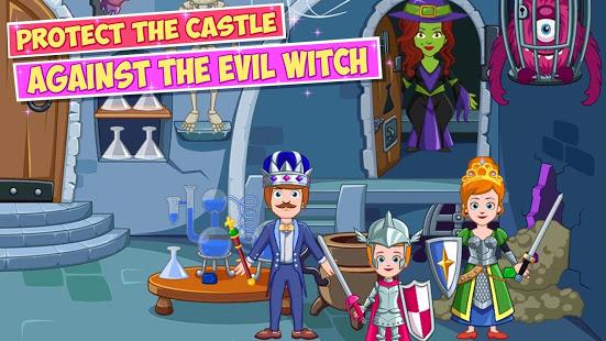Bilder My Little Princess : Castle FREE - Img 3