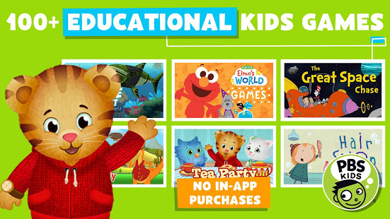 Bilder PBS KIDS Games - Img 1