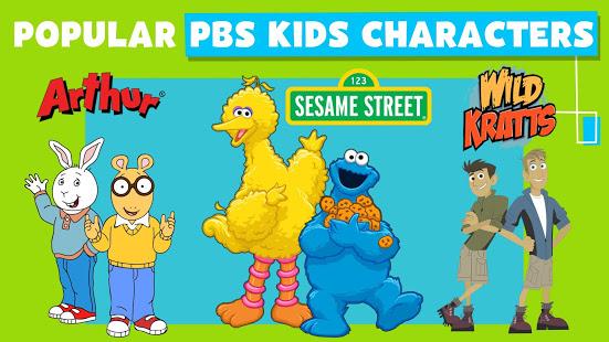 Bilder PBS KIDS Games - Img 3