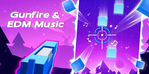 Bilder Beat Fire - EDM Music & Gun Sounds - Img 1