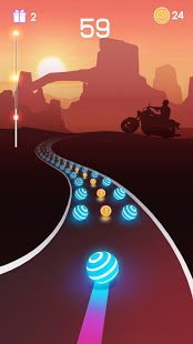 Bilder Dancing Road: Color Ball Run! - Img 3
