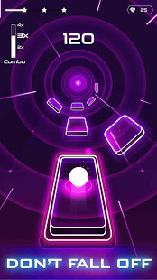 Bilder Magic Twist: Twister Music Ball Game - Img 1