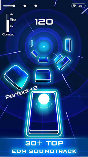 Bilder Magic Twist: Twister Music Ball Game - Img 2