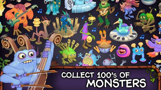 Bilder My Singing Monsters - Img 1