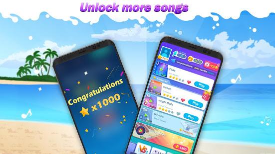 Bilder Dream Piano - Music Game - Img 1