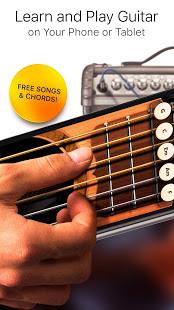Bilder Real Guitar Free - Chords, Tabs & Simulator Games - Img 1