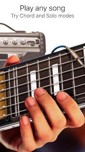 Bilder Real Guitar Free - Chords, Tabs & Simulator Games - Img 2