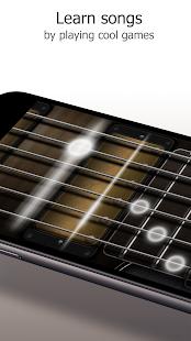 Bilder Real Guitar Free - Chords, Tabs & Simulator Games - Img 3