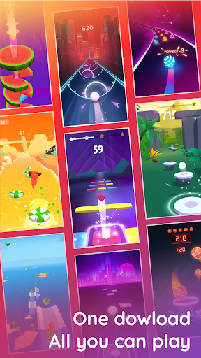 Bilder Game of Songs - Free Music & Games - Img 1