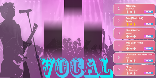 Bilder Magic Tiles Vocal & Piano Top Songs New Games 2020 - Img 1