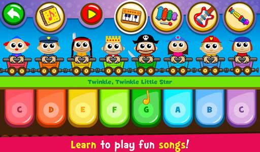Bilder Piano Kids - Music & Songs - Img 2