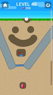 Bilder Dig it your way! - Ballz Cave - Img 2
