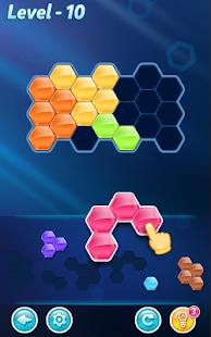 Bilder Block! Hexa Puzzle™ - Img 1