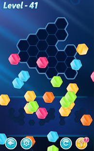 Bilder Block! Hexa Puzzle™ - Img 2