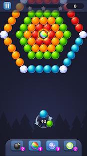 Bilder Bubble Pop! Puzzle Game Legend - Img 1