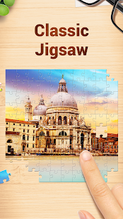 Bilder Jigsaw Puzzles - Puzzle Game - Img 1