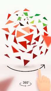 Bilder Love Poly - New puzzle game - Img 2