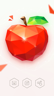 Bilder Love Poly - New puzzle game - Img 3