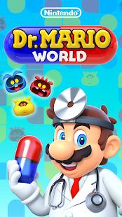 Bilder Dr. Mario World - Img 1