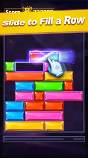 Bilder Gem Crush™ - Jewel Blast & Block Puzzle Jigsaw - Img 2
