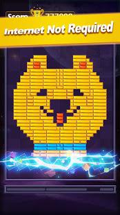 Bilder Gem Crush™ - Jewel Blast & Block Puzzle Jigsaw - Img 3