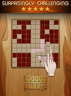 Bilder Woody ™ Block Puzzle - Img 1