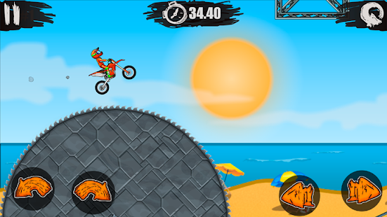 Bilder Moto X3M Bike Race Game - Img 1