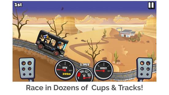 Bilder Hill Climb Racing 2 - Img 3