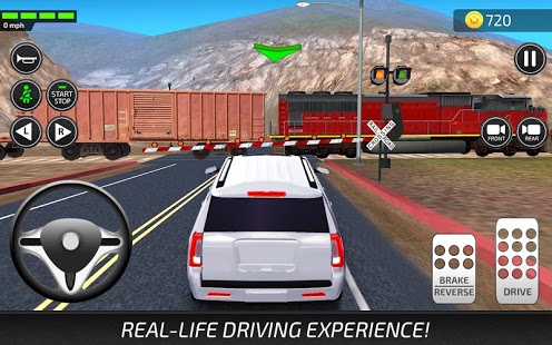 Bilder Driving Academy - Car School Driver Simulator 2019 - Img 1