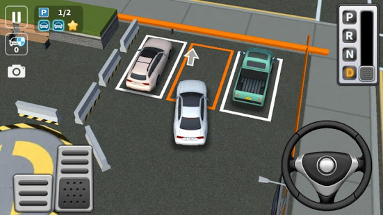 Bilder Parking King - Img 1