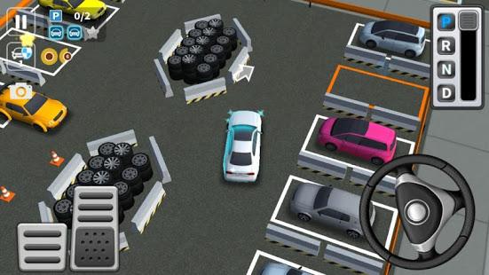 Bilder Parking King - Img 3