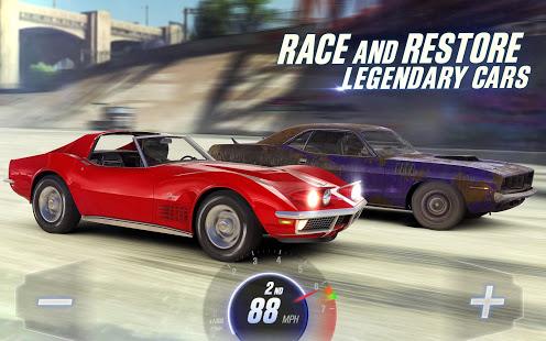 Bilder CSR Racing 2 - Img 1