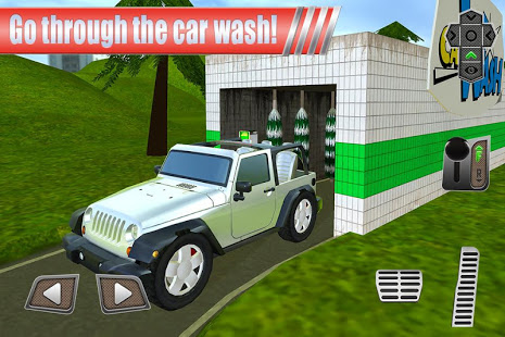Bilder Gas Station: Car Parking Sim - Img 3