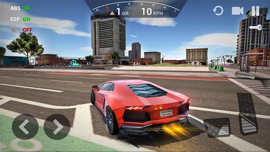 Bilder Ultimate Car Driving Simulator - Img 1