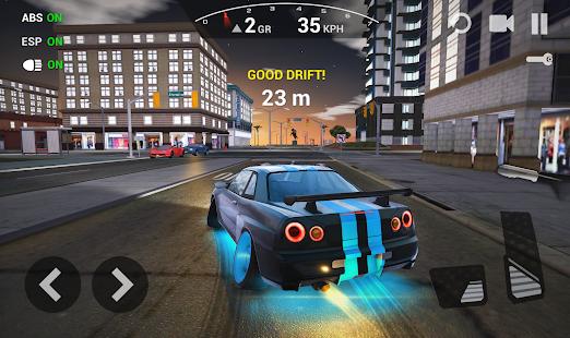 Bilder Ultimate Car Driving Simulator - Img 2