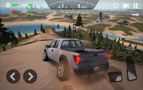 Bilder Ultimate Car Driving Simulator - Img 3